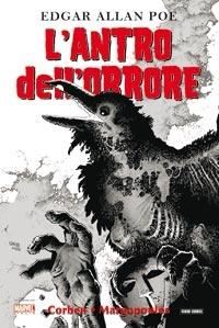 Image of L'antro dell'orrore di Edgar Allan Poe