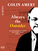Image of Always the Outsider