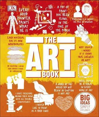 The Art Book