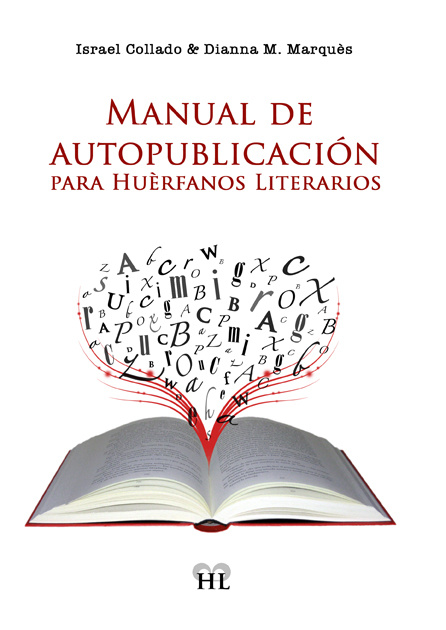 Image of Manual de autopublicación