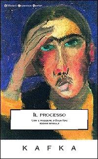 Image of Il processo