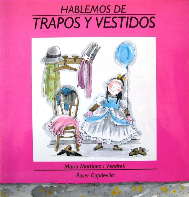 Image of Trapos y vestidos