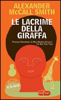 More about Le lacrime della giraffa