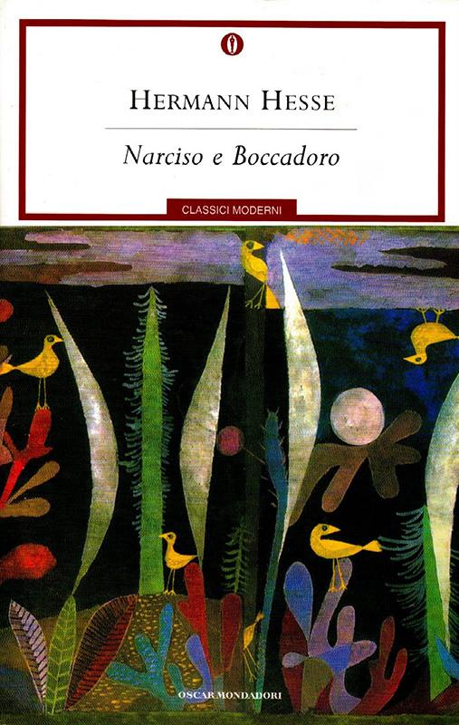 More about Narciso e Boccadoro