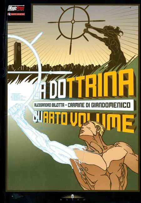 More about La dottrina vol. 4