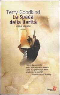 More about La Spada della Verità - Vol. 1