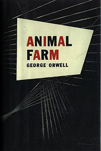 Živalska farma