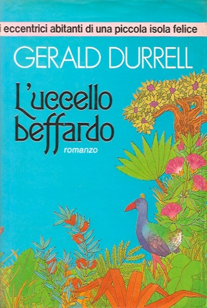 Image of L'uccello beffardo