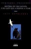 História de uma gaivota e do gato que a ensinou a voar