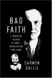 More about Bad Faith