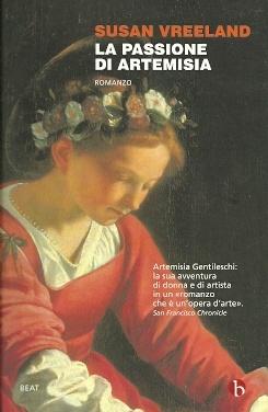 More about La passione di Artemisia