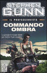 More about Commando Ombra
