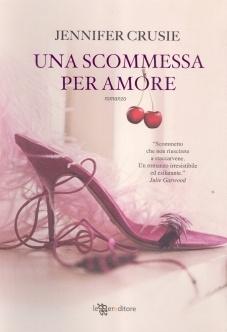 Image of Una scommessa per amore