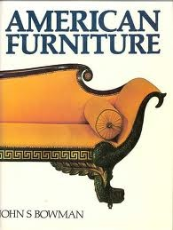 Image of American furniture