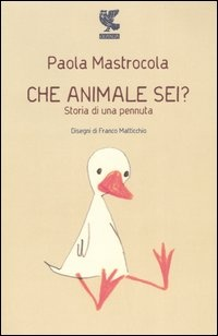 More about Che animale sei?