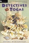Image of Detectives in Togas