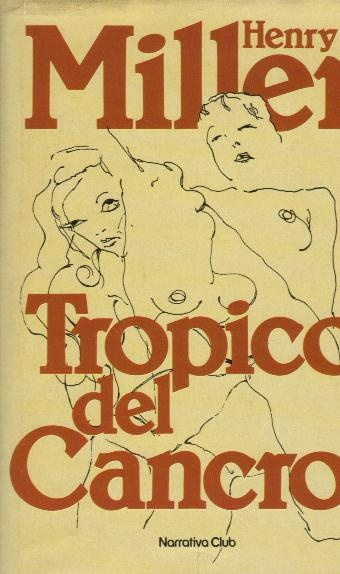 More about Tropico del Cancro
