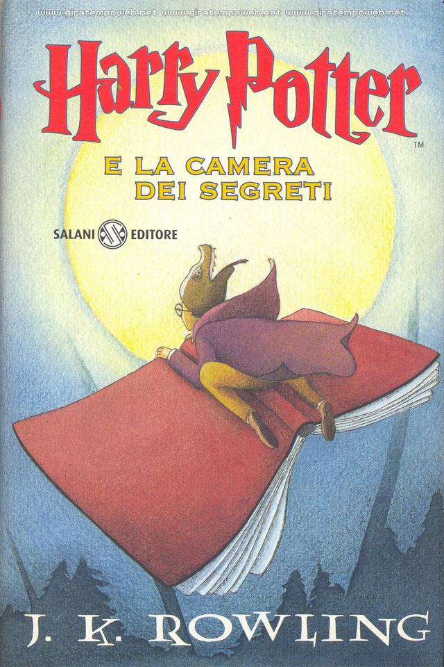 Immagine di Harry Potter e la camera dei segreti