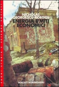 More about Energia e miti economici