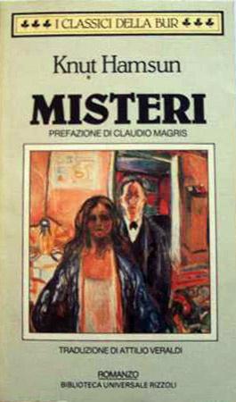 Image of Misteri
