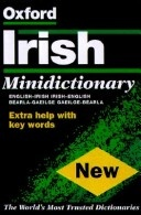 Image of The Oxford Irish Minidictionary