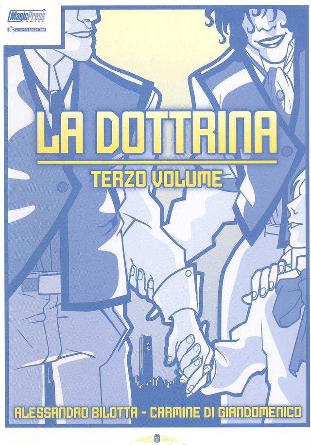 More about La Dottrina vol. 3