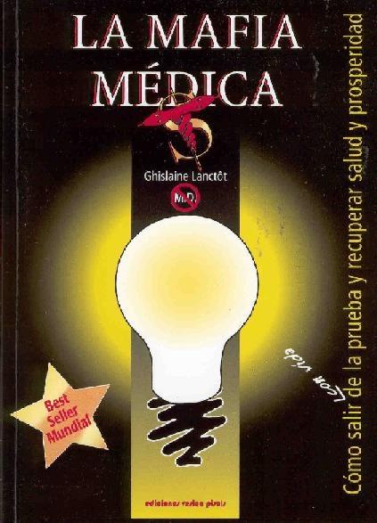 Image of La mafia Médica