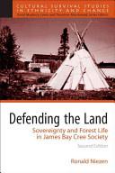 更多有關 Defending the land 的事情