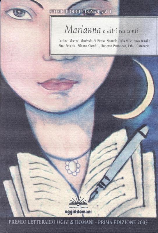 Immagine di Marianna e altri racconti