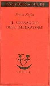 Immagine di Il messaggio dell'imperatore