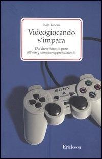 Immagine di Videogiocando s'impara