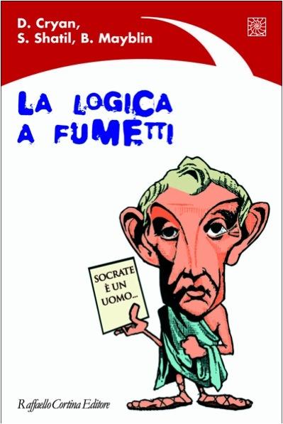 More about La logica a fumetti