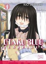 Otaku Club Genshiken - vol. 4