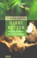 Harry Potter und die Kammer des Schreckens. Bd. 2. Ausgabe für Erwachsene