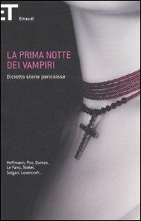 More about La prima notte dei vampiri