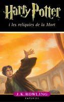More about Harry Potter i les relíquies de la Mort