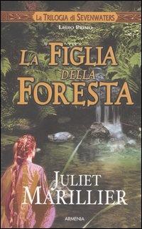 Immagine di La figlia della foresta
