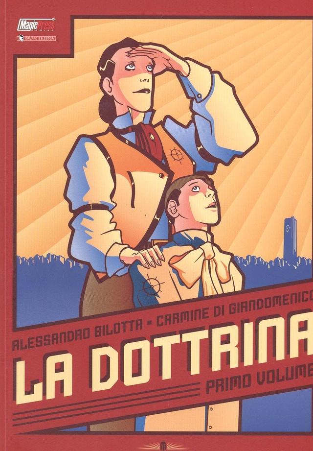More about La Dottrina vol. 1
