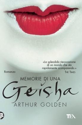 More about Memorie di una geisha