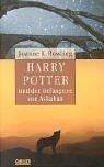 Harry Potter und der Gefangene von Askaban. Bd. 3. Ausgabe für Erwachsene