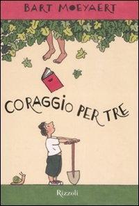 More about Coraggio per tre