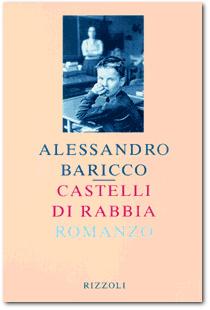 Image of Castelli di rabbia