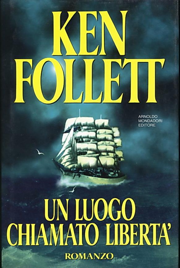 Books lovers italia vorrei che tutti leggessero non - Un letto di leoni ken follett ...