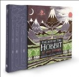 More about The Art of the Hobbit