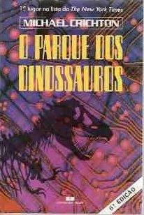 O parque dos dinossauros