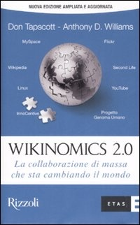 More about Wikinomics 2.0