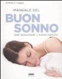 Image of Manuale del buon sonno. Come raggiungere il riposo perfetto