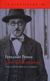 More about Libro del desasosiego