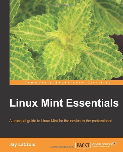 更多有關 Linux Mint Essentials 的事情