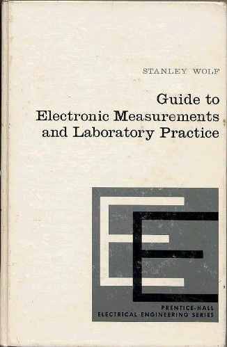 More about Guide to Electronic Measurements and Laboratory Practice
